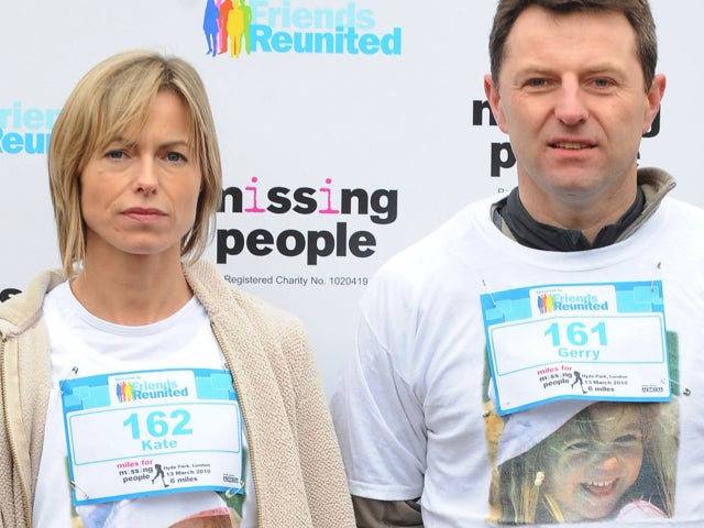 Madeleine McCann's Mother Kate Relives Horrifying Regret Over Hotel Note Related to Disappearance