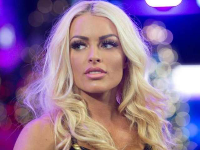 Mandy Rose Reveals She 'Can Do It All' in New Sultry Photo