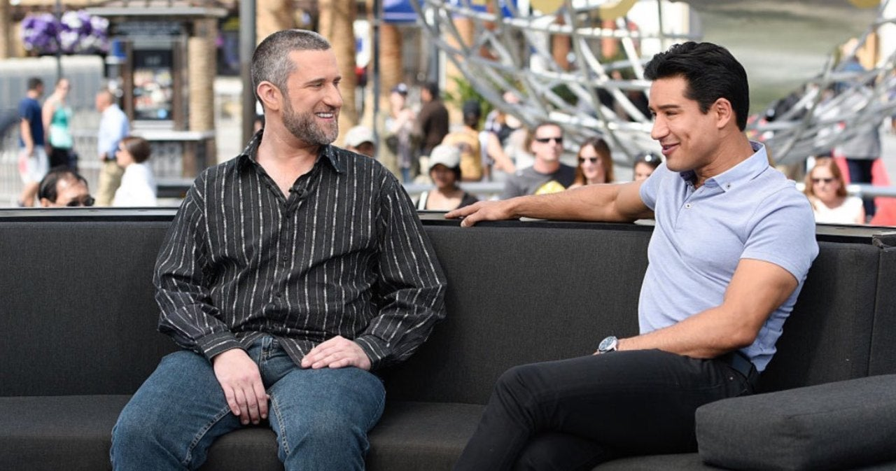 Mario Lopez Addresses 'Saved by the Bell' Season 2 Tribute for Late Co-Star Dustin Diamond (Exclusive).jpg
