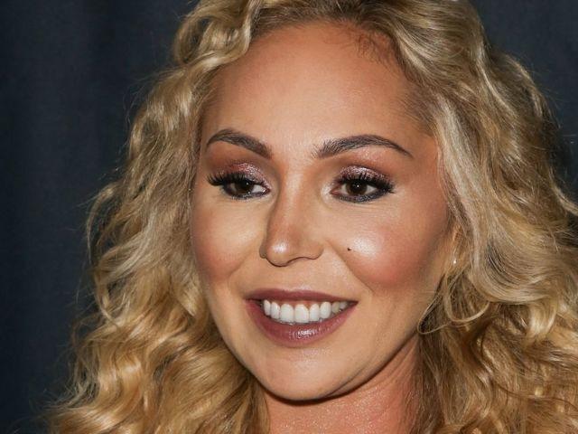 Ex-Adult Film Star Announces California Governor Campaign