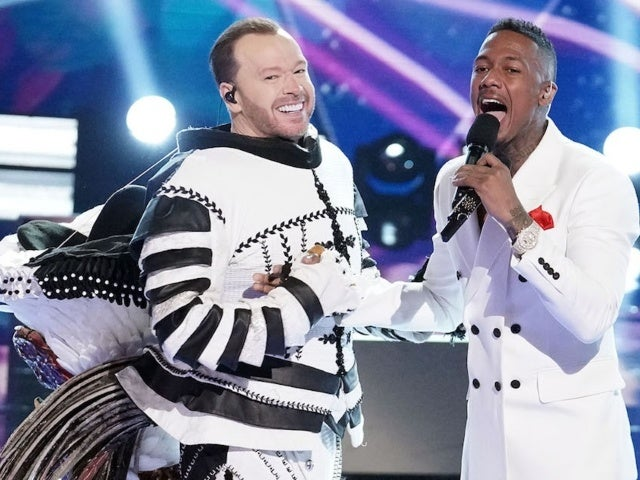 'The Masked Singer': Donnie Wahlberg's Cluedle-Doo Reveal Was Spoiled Weeks Beforehand