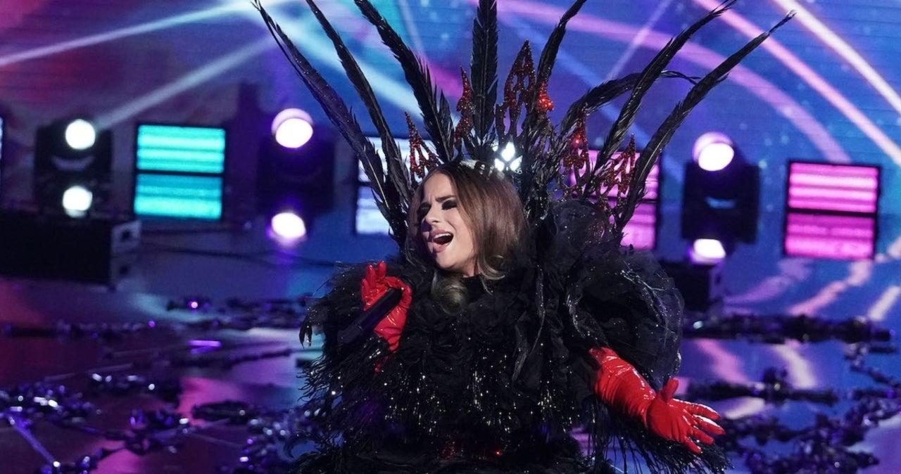 JoJo Drops New Song After 'Masked Singer' Black Swan Reveal.jpg