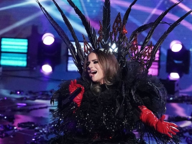 JoJo Drops New Song After 'Masked Singer' Black Swan Reveal