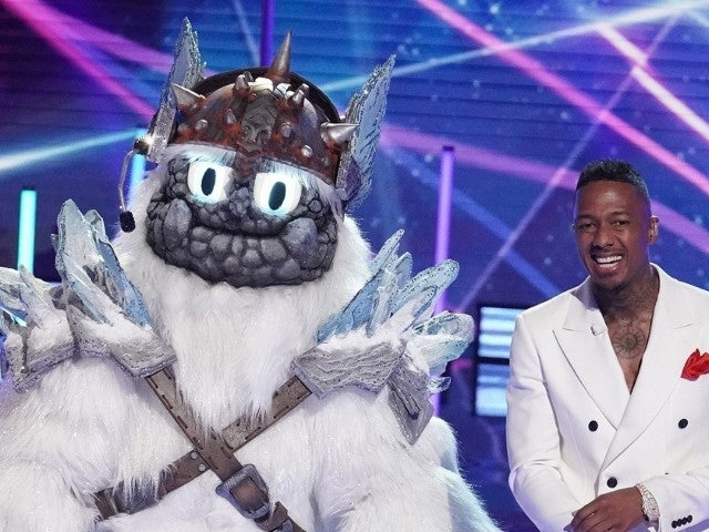 'The Masked Singer': Yeti Unmasked, and He's an R&B Star