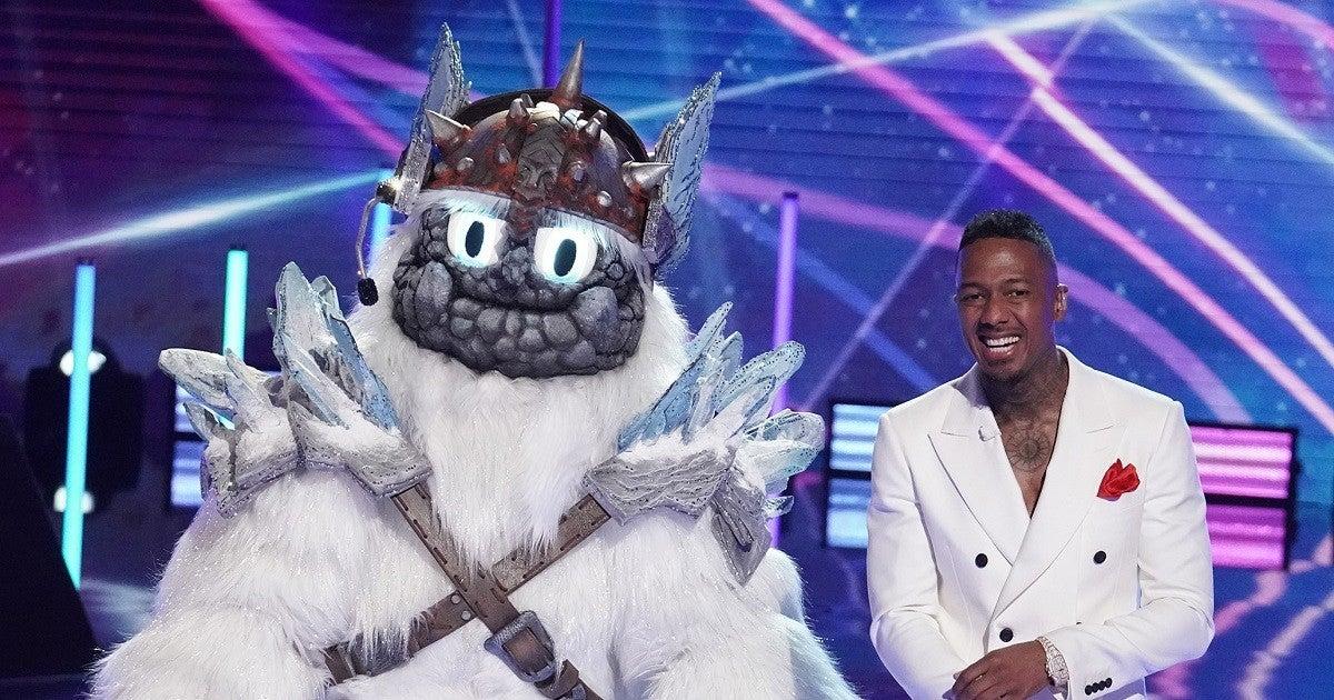 masked-singer-nick-cannon-yeti-fox