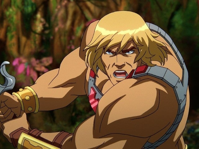 'He-Man and the Masters of the Universe' Reboot Looks Totally Different, and Fans Are Weighing In