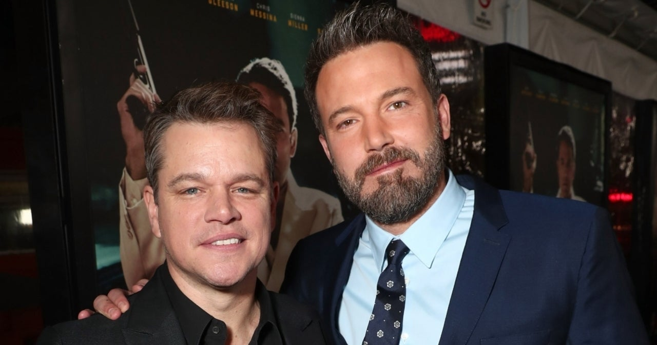 Matt Damon Speaks out on Working With Ben Affleck 25 Years After 'Good Will Hunting'.jpg