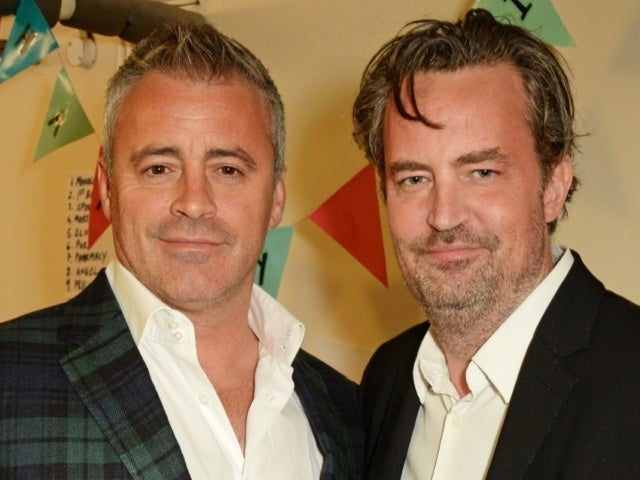 'Friends' Fans Are Concerned for Matthew Perry After He Appears to Slur His Words in Reunion Trailer