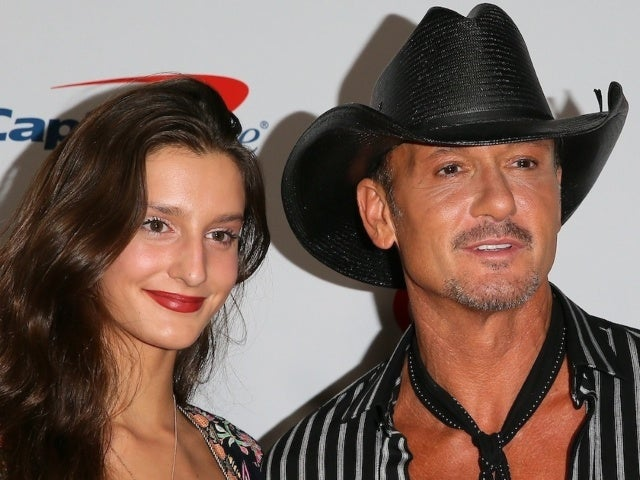 Tim McGraw's Daughter Reveals Never-Before-Seen Family Throwbacks on His Birthday