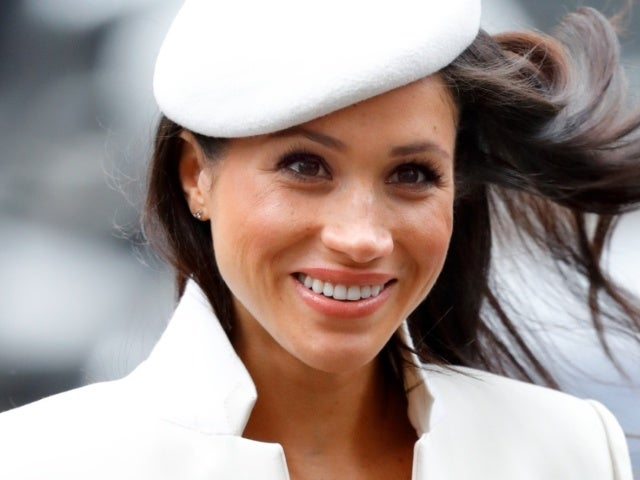 Meghan Markle Defended by Children's Author Amid Plagiarism Accusations