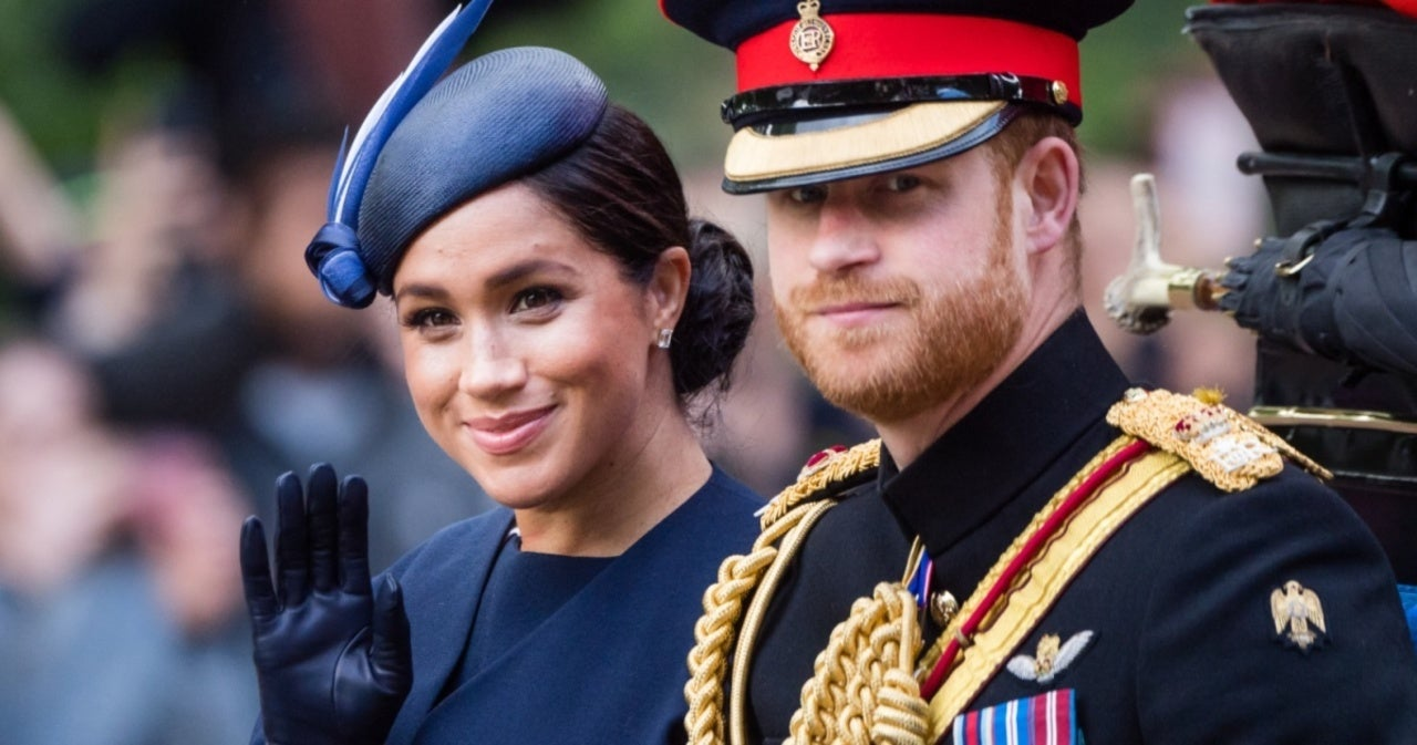 Prince Harry's 'Truman Show' Comments on Royal Family Life Rubs Supporters the Wrong Way.jpg