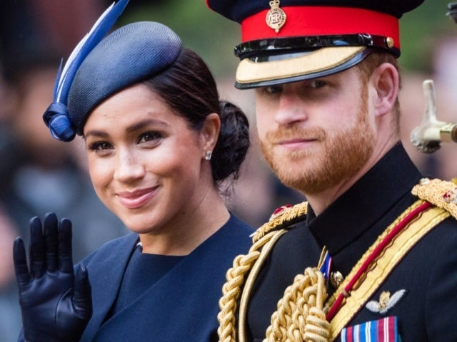Prince Harry and Meghan Markle Make Big Announcement on Third Wedding Anniversary