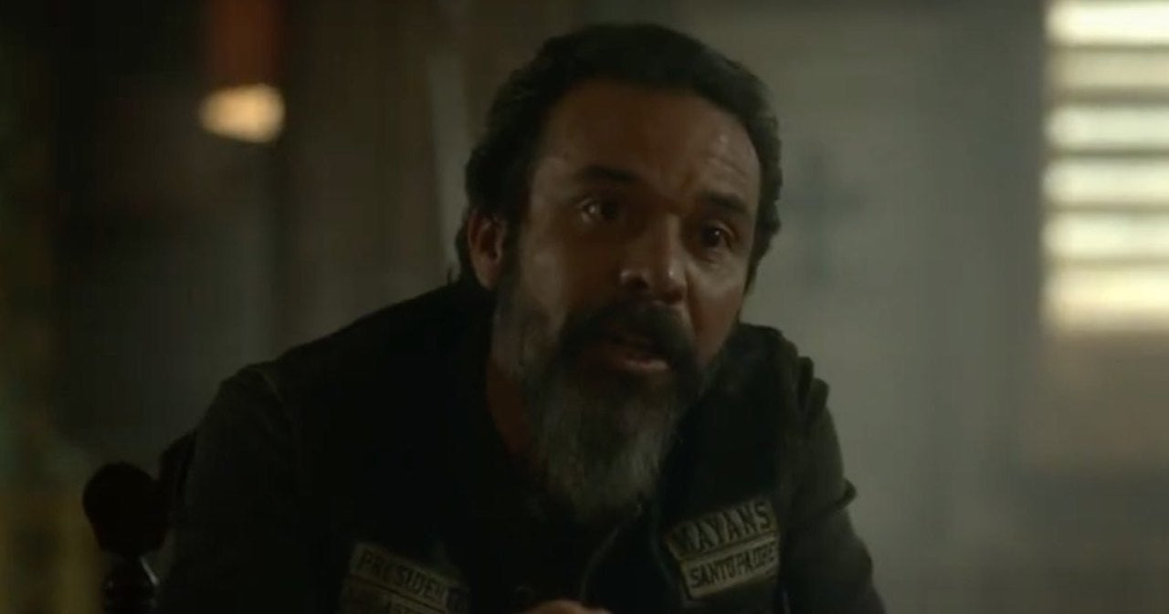 'Mayans M.C.' Star Michael Irby Speculates Over Season 3 Finale's Aftermath: 'It Doesn't Look Good for Them' (Exclusive).jpg
