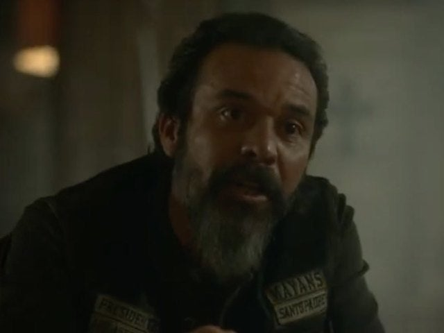 'Mayans M.C.' Star Michael Irby Speculates Over Season 3 Finale's Aftermath: 'It Doesn't Look Good for Them' (Exclusive)