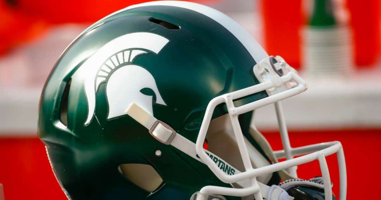 Michigan State Football Player Cut After Arrest for Allegedly Extorting Video of Minor.jpg