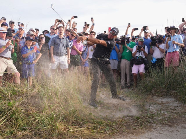 Phil Mickelson's History-Making Win Has PGA Fans Citing 'Happy Gilmore'