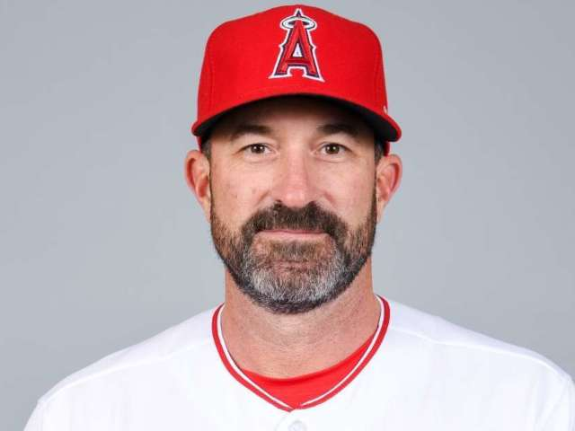 Los Angeles Angels Coach Fired After Being Suspended by MLB