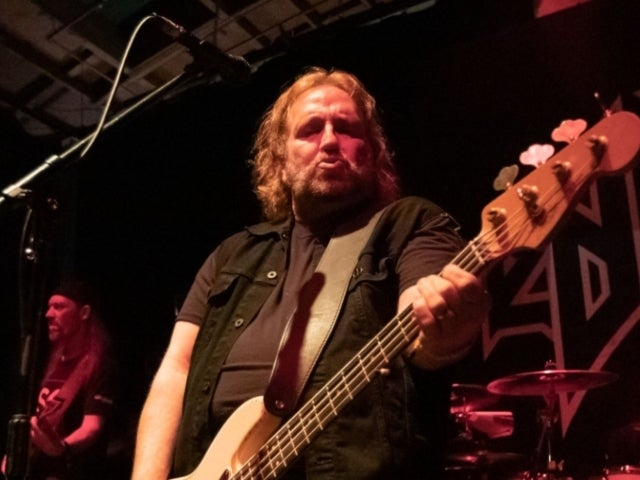 Metal Bassist's Wife Suffers Serious Brain Injury, GoFundMe Started
