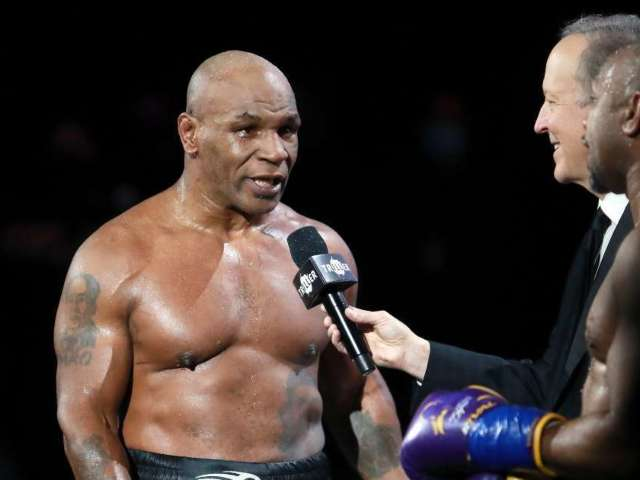 Mike Tyson Documentary Series Coming to ABC