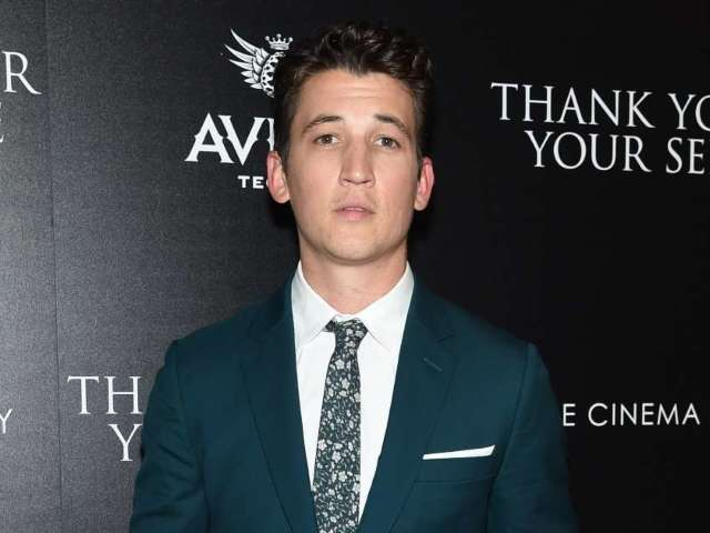 Miles Teller Hints at Major Contract Update for Aaron Rodgers