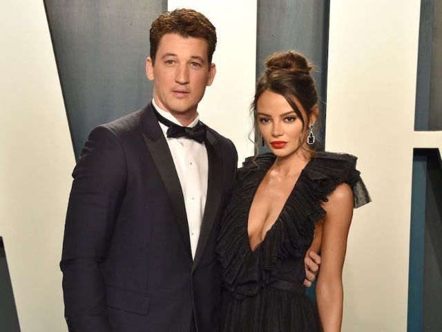 Miles Teller's Wife Reveals What Really Happened When Actor Was Assaulted