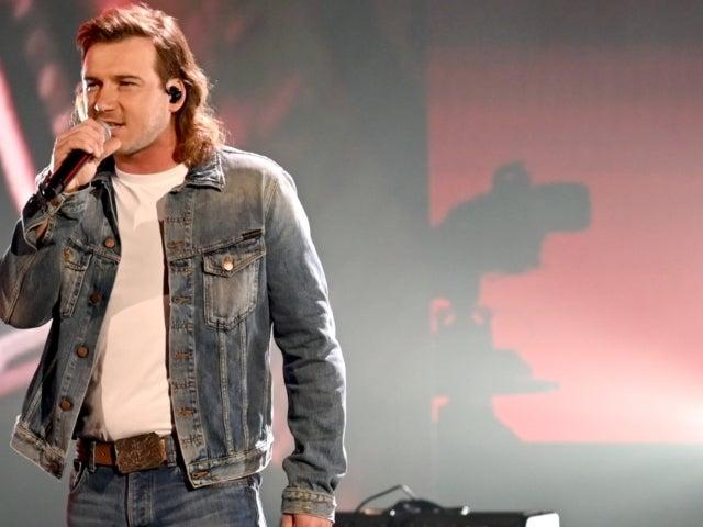 Morgan Wallen Wins at 2021 Billboard Music Awards Despite Being Barred From Attending