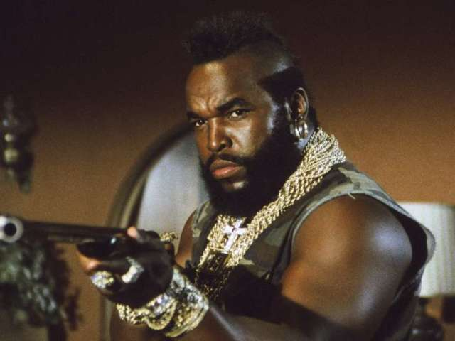 Mr. T Reveals If There Will Be an 'A-Team' Reboot (Exclusive)