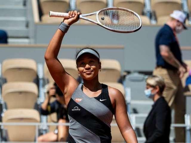 Naomi Osaka Defended After Tennis Star Leaves French Open Over Media Boycott Backlash