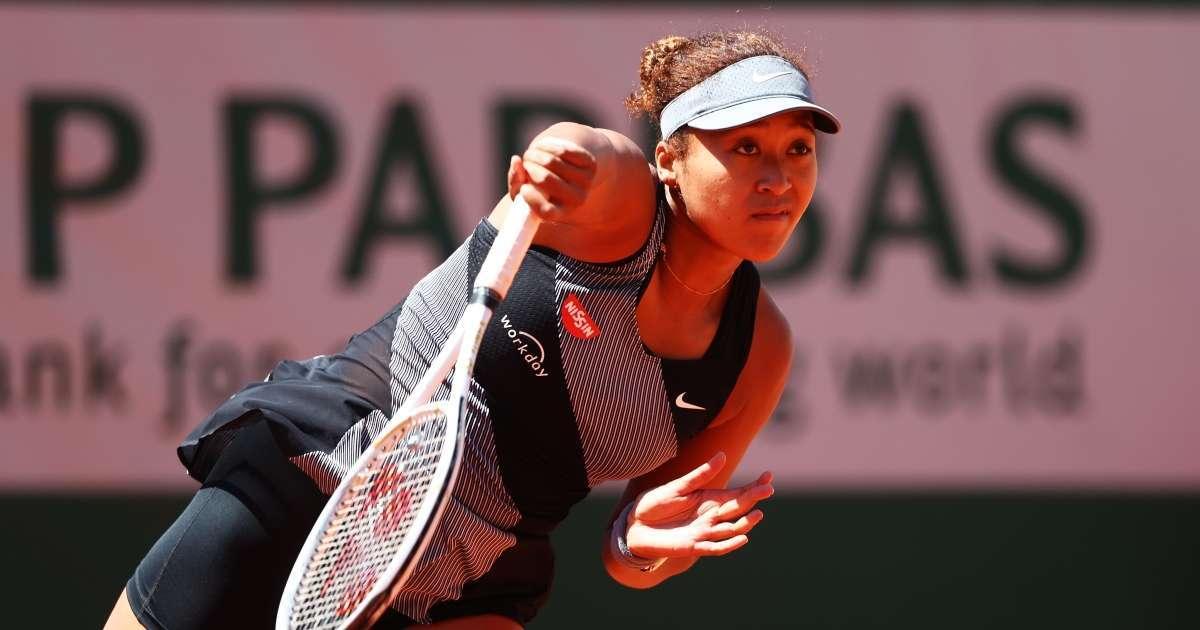 Naomi Osaka withdraw French Open