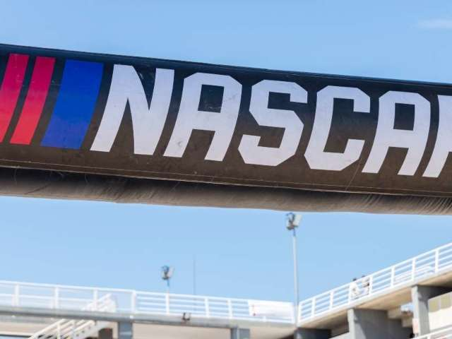 NASCAR Spotter Suspended After Being Arrested on Multiple Charges