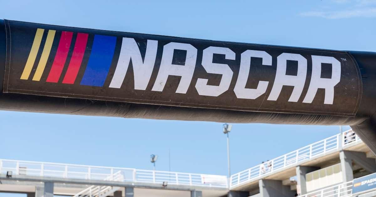 NASCAR spotter Eddie D'Hondt suspended arrested multiple charges