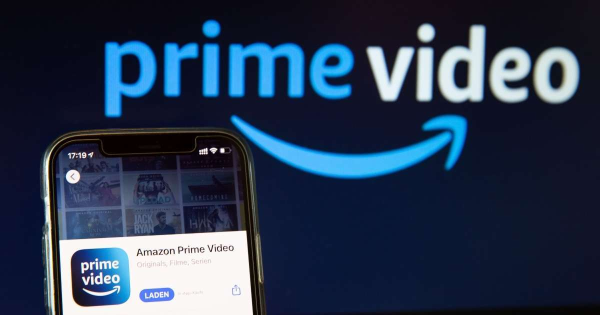 New Amazon horror film terrifying viewers senless