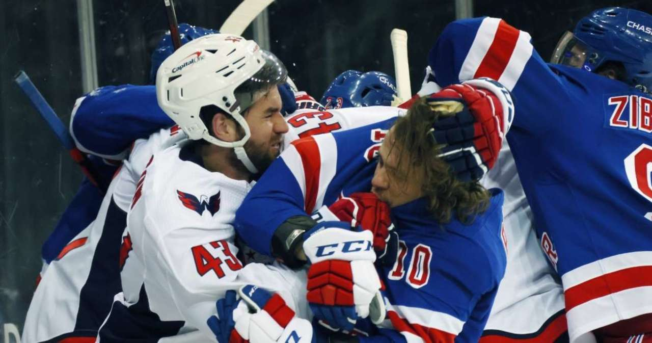 New York Rangers Call for NHL Executive to Be Fired After Not Suspending Washington Capitals Player.jpg