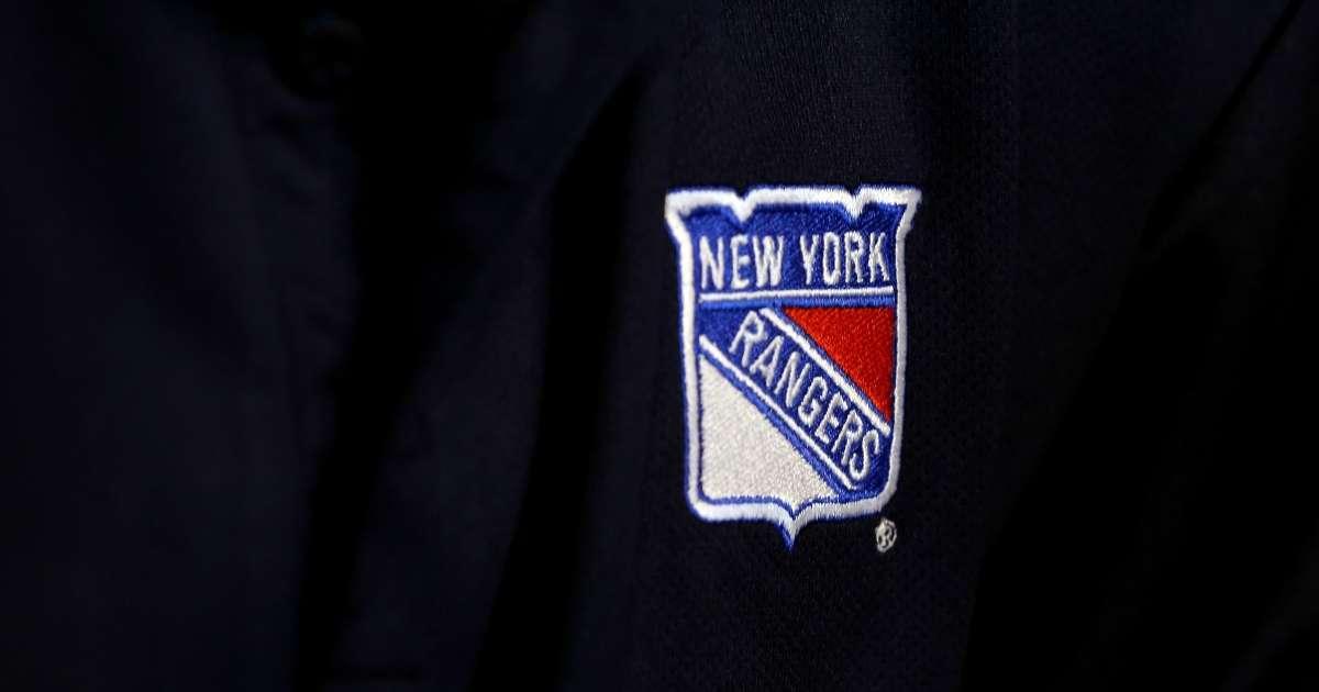 New York Rangers fired general manager team president