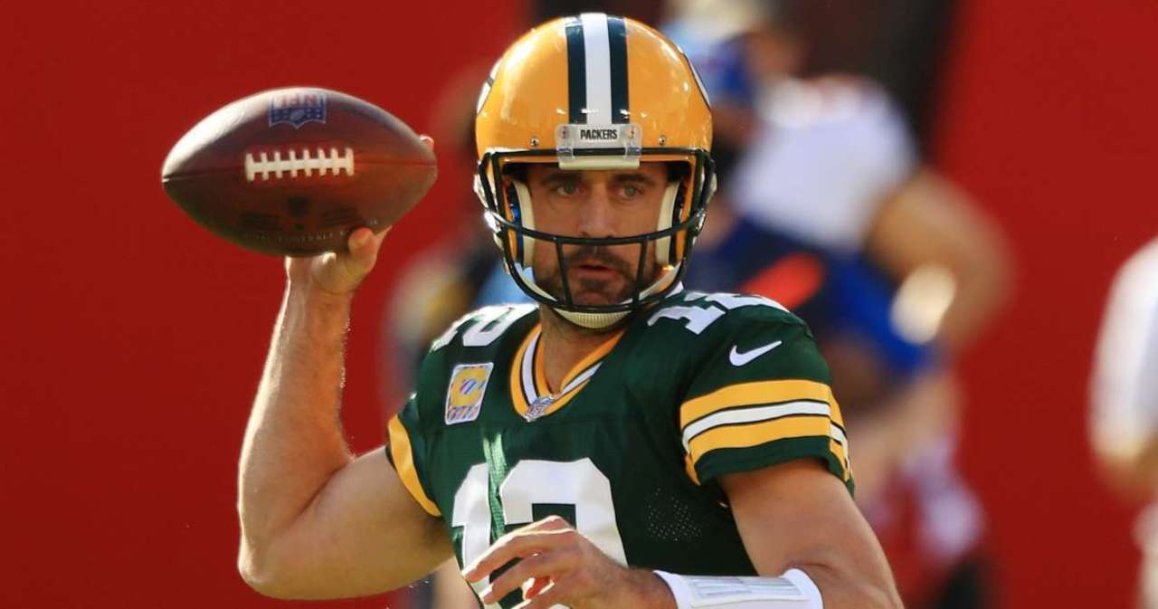 NFL Team Reportedly Ready to Trade for Aaron Rodgers.jpg