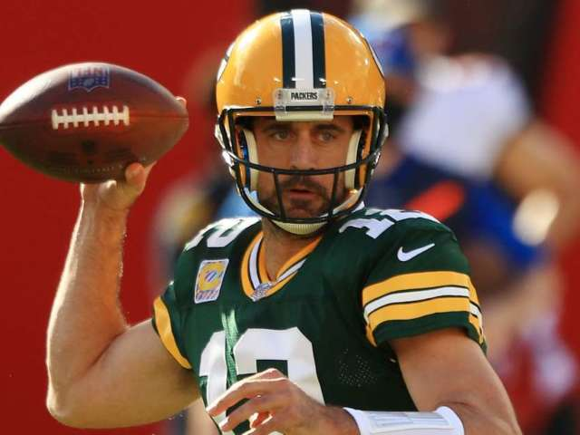 NFL Team Reportedly Ready to Trade for Aaron Rodgers