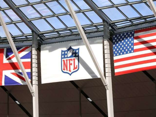 NFL 2021 Schedule Release: League Returns to London With 2 Games