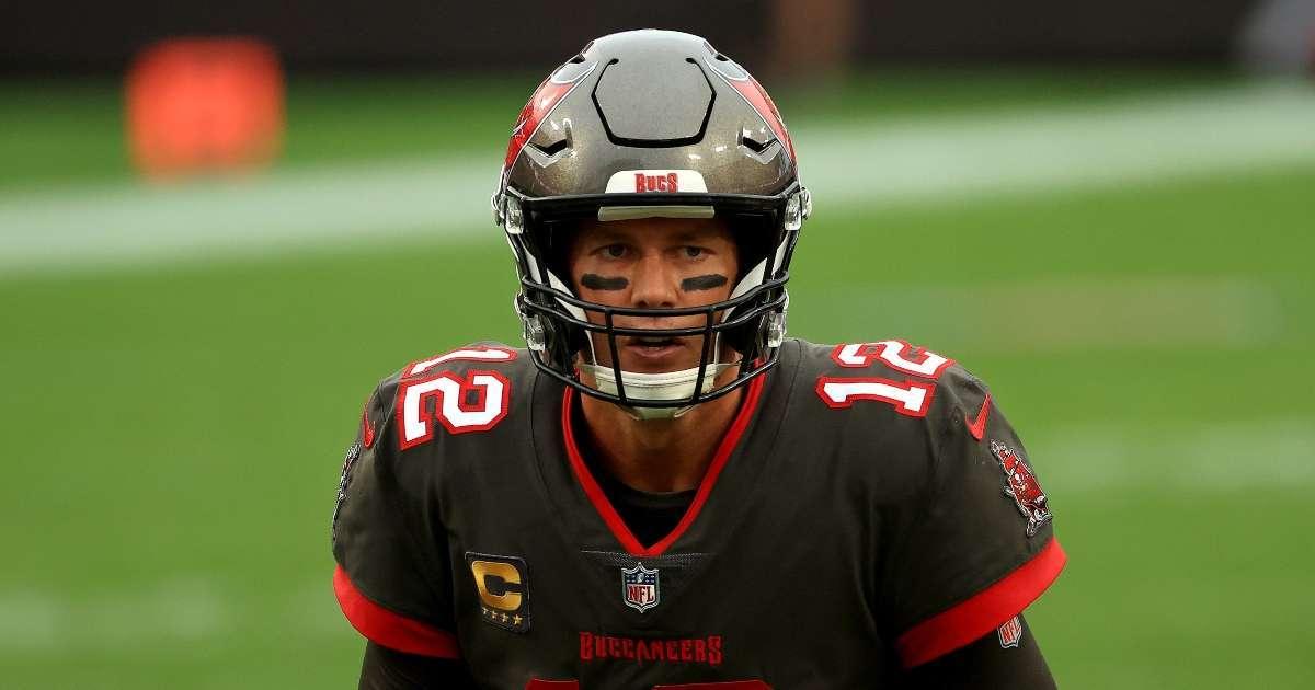 NFL Schedule release 2021 Patriots Host Tom Brady Buccaneers Week 4