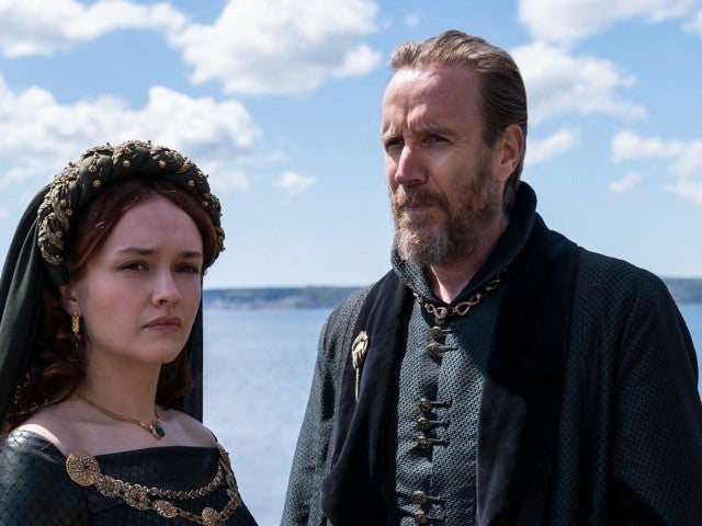 'Game of Thrones': Olivia Cooke Teases Details About Her 'House of the Dragon' Character