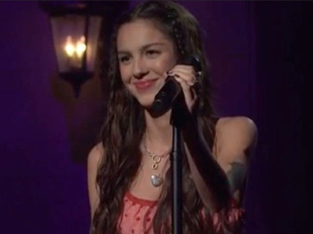 'SNL': Olivia Rodrigo Brings out the Emotion as Last Night's Musical Guest