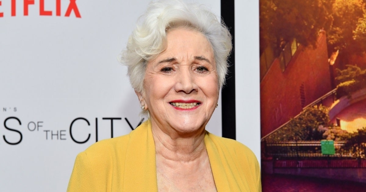 olympia dukakis getty images