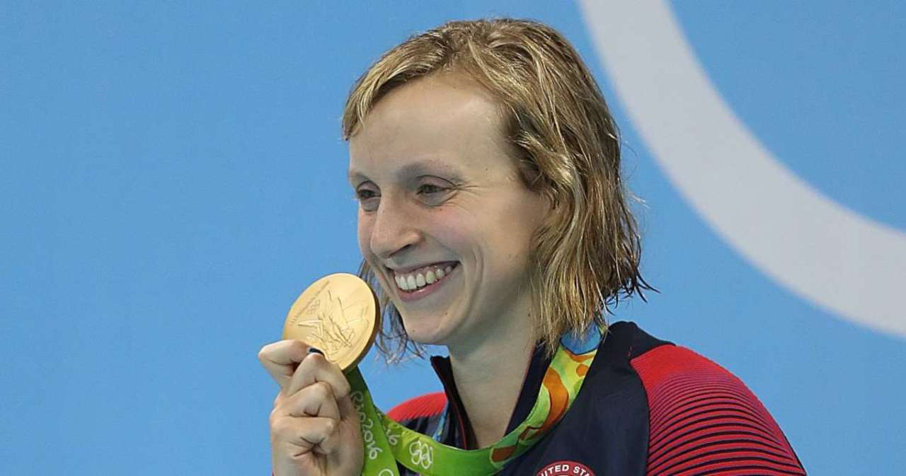 Olympic Champion Katie Ledecky Details Her Preparation for Tokyo Games During COVID-19 Pandemic (Exclusive).jpg