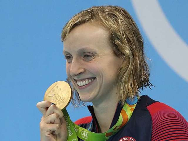 Katie Ledecky Dominates Competition Ahead of Olympics, and Swim Fans Are Buzzing