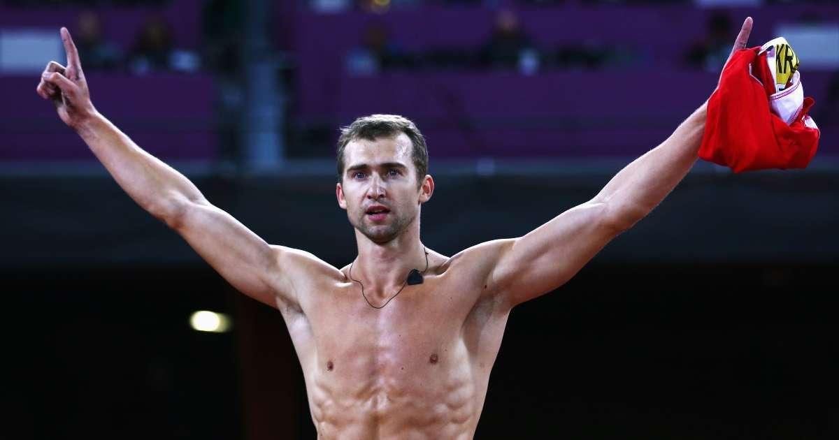 Olympic medalist Andrei Krauchanka begins hunger strike