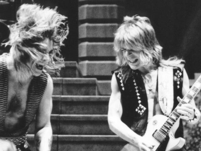 Ozzy Osbourne's Late Guitarist Randy Rhoads' Stolen Gear Recovered