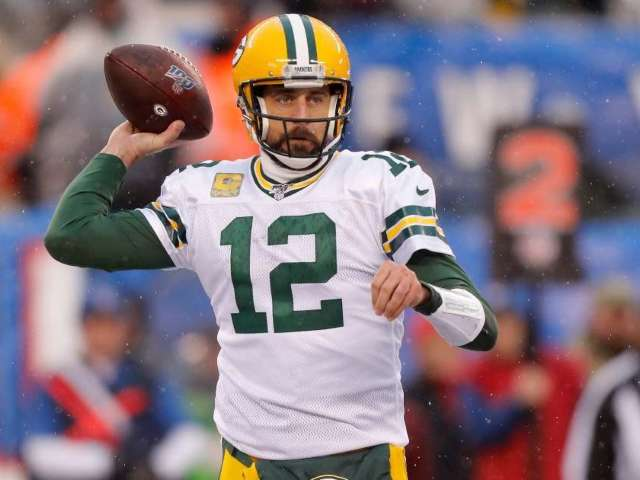 Packers Believe 2 NFL Teams Tampered With Aaron Rodgers