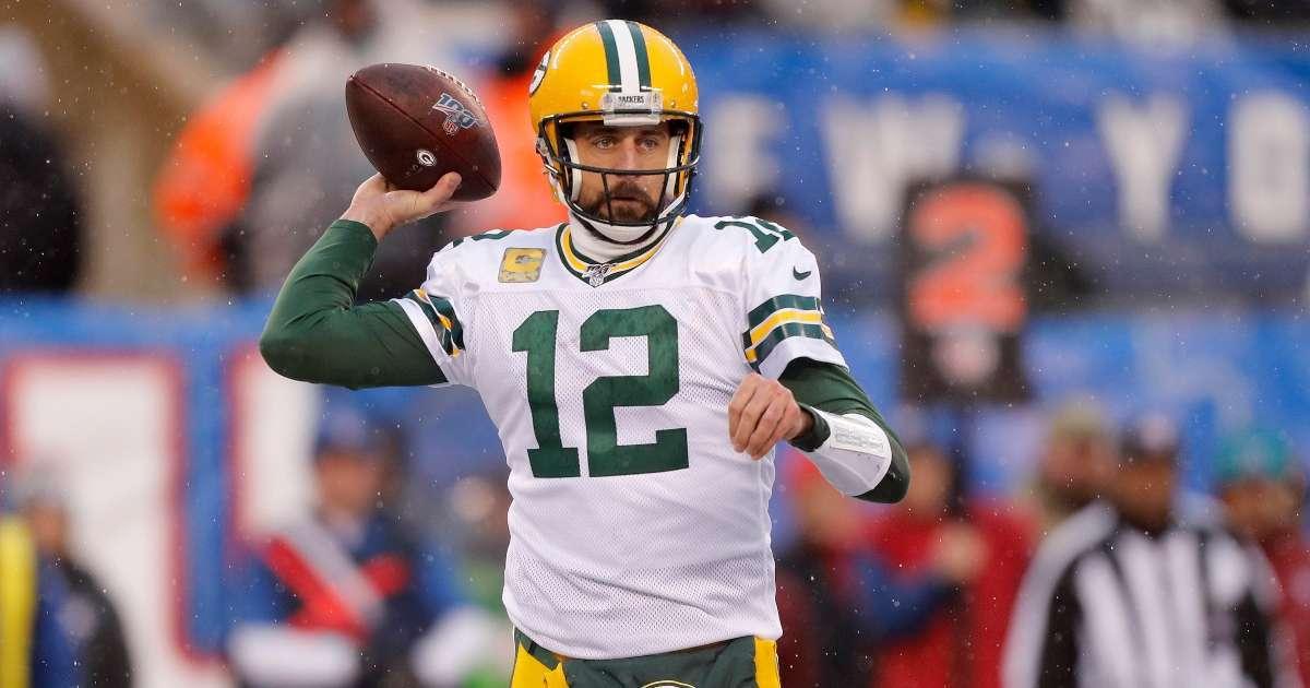 Packers believe 2 NFL teams tampered Aaron Rodgers