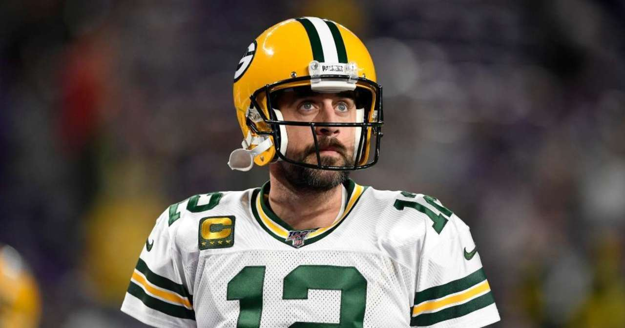 Packers' QB Signing Has Fans Baffled Amid Aaron Rodgers Drama.jpg