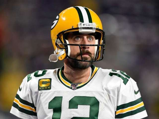 Packers' QB Signing Has Fans Baffled Amid Aaron Rodgers Drama