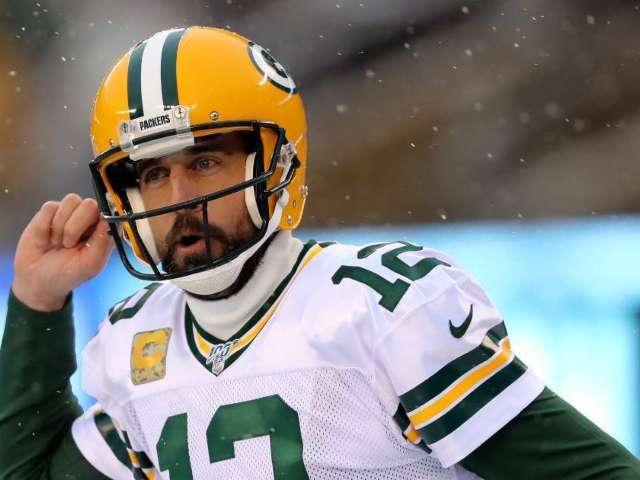 Packers Reportedly Start Looking for Quarterbacks Amid Aaron Rodgers Drama